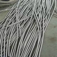 不锈钢穿线软管 友瑞牌金属软管DN150 PN1.6 长度订制