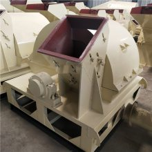 玉鼎生产制造多功能竹木木屑粉碎机 全自动秸秆稻秧粉碎机 大型鼓式木材削片机