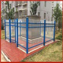 兴来厦门锌钢护栏 庭院锌钢护栏 镀锌围栏网