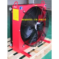 剑邑液压ELC-8-A3液压风冷却器_液压油散热器_风冷式油冷却器