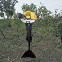 亚博国际真实吗机械 带土球移苗机 合金链条式移苗机 批发链条式树木断根移苗机