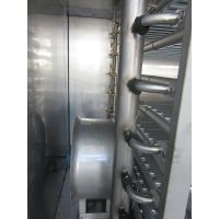 厂家直销固定式铝板速冻机 搁架式速冻机