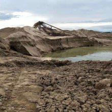 江苏河道抽沙泵消耗成本是多少