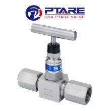 进口压力表针型阀/美国PTARE阀门品牌