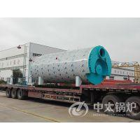 10吨蒸汽量燃气锅炉价格,10吨燃气蒸汽锅炉厂家报价