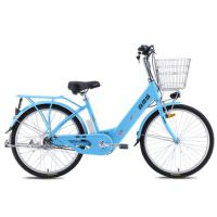 规避反倾销电动自行车税