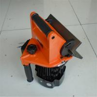 平板坡口机 便携倒角机 手提式坡口机 交流单相和直流250V以上
