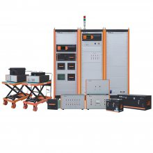 3Ctest/3C测试中国DO 160 S22机载设备雷电间接效应试验测试系统