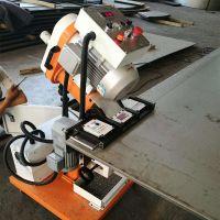 森泰钢板坡口机 全自动钢板坡口机 PB-60型自走式钢板坡口机价格