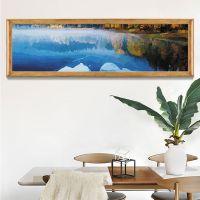 北欧客厅装饰画沙发背景墙画酒店玄关挂画现代简约餐厅墙面壁画