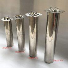 四川重庆节能电热管、发热管 注塑机料斗节能电加热管 东莞厂家直销