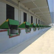 本溪固定式电动液压登车桥厂家 月台式卸货平台 码头专用过车桥 解决运输难题