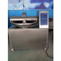 厂家直销ZBJ-40高速旋转斩拌机小型食品斩拌试验用不锈钢可测温
