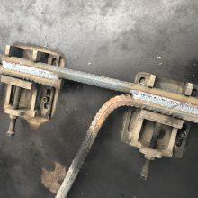 钢筋骨架片焊接机器人