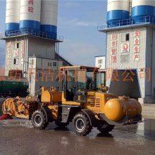 天洁机械(图)-港口清扫车-清扫车
