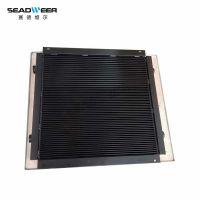 阿特拉斯空压机油冷却器  空压机水冷冷却器1621485008