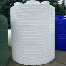10吨外加剂复配罐、聚羧酸合成罐、母液复配合成循环系统PE材质储罐-锦途滚塑科技