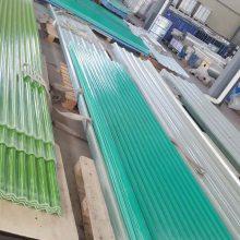 河南阳光板采光瓦生产厂家——多凯板材