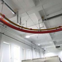 天津鼎力KBK轨道批发,柔性起重机,KBK柔性起重机厂家,全国范围供货