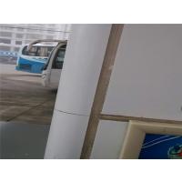 加油站方柱包柱子经久耐用氟碳喷涂铝板【包R60圆角铝】