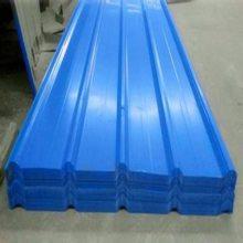 pvc塑料屋顶瓦彩钢瓦 塑钢合成楞板瓦 耐高温隔热塑胶瓦石棉瓦片