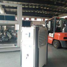 防腐蚀冷冻机组 耐酸碱制冷机组