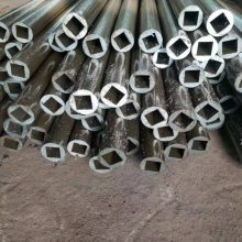 山东聊城16Mn精密异型管厂家¥加工精密外圆内四角异型管
