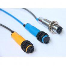 杭荣ES12-T2NK-F/J对射式光电传感器