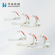 金林机械生产PVC矿用电缆挂钩 挂钩式电缆挂钩 矿用电缆挂钩