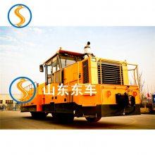 公铁两用牵引车租赁北京厂矿企业专用线中的调车作业蒸汽机车