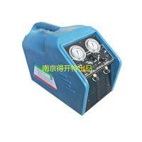 厂家直销新型冷媒回收装置DKT-095