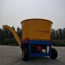 山东草捆粉碎机厂家 青贮黄贮破碎机 草捆粉碎机价格