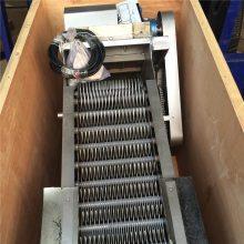 回转式格栅 机械格栅 污水处理工程用设备 细格栅 回转式粗格栅