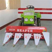 直销省力收割机 玉米芝麻留兰香通用型收割机
