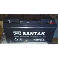 山特蓄电池C12-18 山特蓄电池12V18AH UPS专用蓄电池