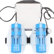 安航牌背包式水下推进器HT001 水下潜水辅助器