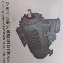 YBBP系列隔爆型变频调速三相异步电动机 卧龙电气南阳防爆电机