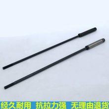 东莞铣床配件 R8主轴拉杆批发厂家浅析铣床刀柄螺栓特性
