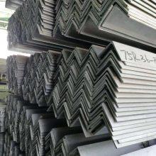 镀锌角钢厂家 4号角钢国标角钢 角铁定尺加工量大优惠