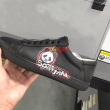 皮革鞋子鞋材3D数码印花UV打印机多少钱