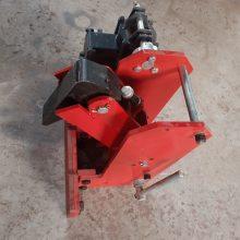 河南厂家供应 YFX-600/80安全防风铁楔 门吊天车防风铁楔制动器