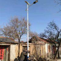 六安新农村锂电池太阳能路灯价格TQ-347LED光源