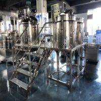新款包装设备生产厂家 海南新款加热密封储罐