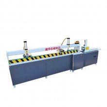 方木液压快速梳齿接木机高效木方对接机全自动接木机价格