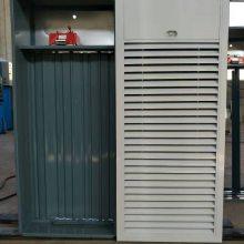 厂家直销 专业生产 280℃全自动排烟防火阀 3C认证 电动防火阀