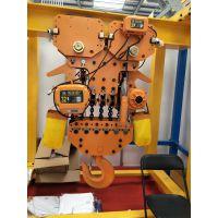 供应凯吨DHK 2T3m环链电动葫芦,悬空工字钢用电动环链葫芦