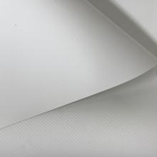 肥城恒丰塑业1000D/20X20 680克/m2 防水、阻燃 pvc涂贴布、涂层布、仿刀刮布
