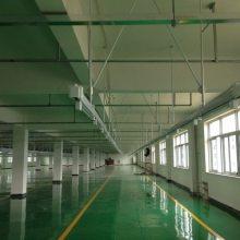 东莞常平工厂装修 环氧树脂地坪漆施工