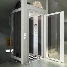吉林定制家用微型电梯、定制2/3/4层家用电梯、杂物电梯、阁楼小型液压升降货梯,安全方便