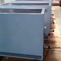 山东艾尔格霖冷热水型离心式风幕机RM-2009L低价热销中
